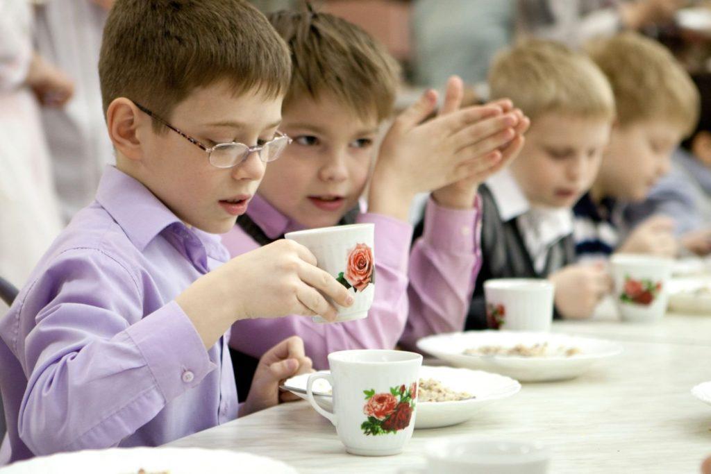 Оплата школьного питания через Сбербанк Онлайн и другими способами