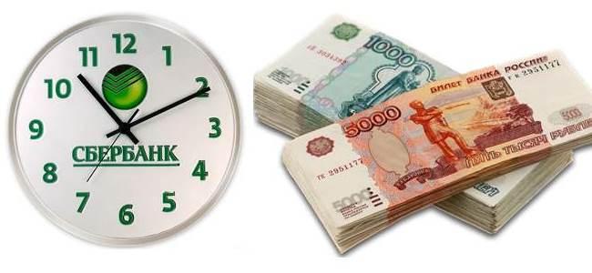 Через сколько после одобрения кредита выдают деньги кредит до 70 лет без поручителя
