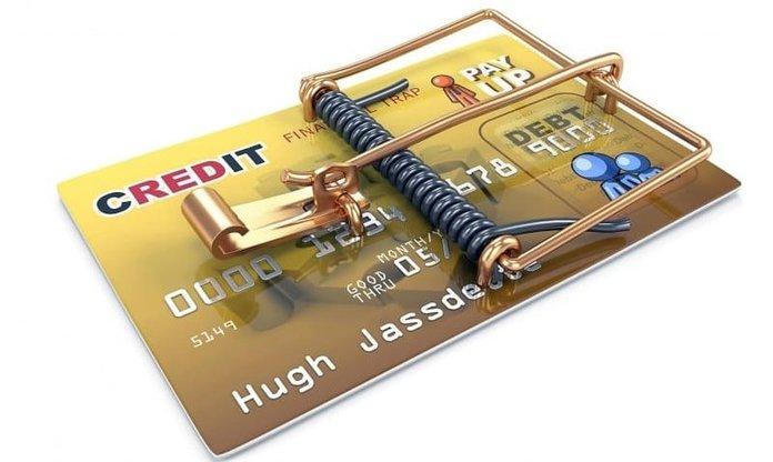 может ли налоговая заблокировать кредитную карту