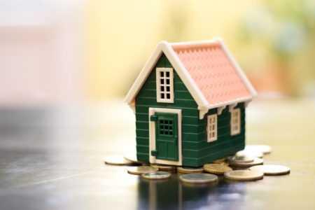 Ипотека на строительство частного дома сложности с залогом и процесс оформления