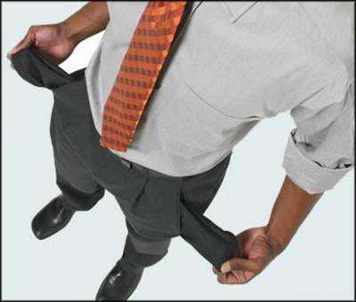 Что делать если сокращают на работе а у тебя кредит