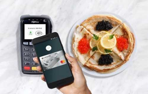 Как установить android pay на телефон с рутом