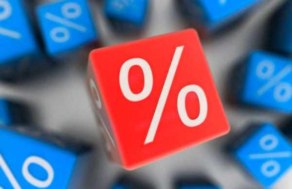 Годовая процентная ставка APR от APY