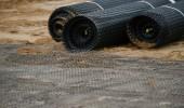 Полигон для испытания геосинтетических материалов создали в Одинцовском районе