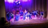 Концерт в честь 8 марта в городском поселении Воскресенск