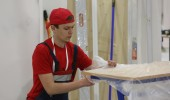 Отборочный этап чемпионата WorldSkills Russia состоялся в Луховицком авиатехникуме