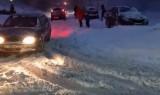 Как Валерий Шувалов снег убирал в 2016 году