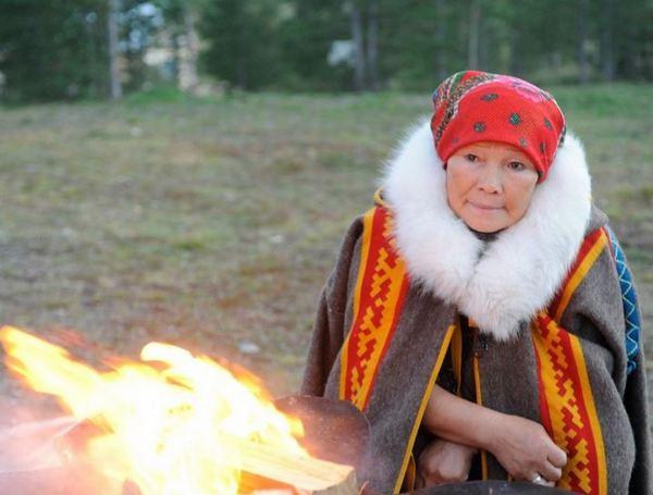 Ямальская писательница выдвинута на Нобелевскую премию