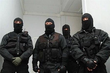 ОБЭП в Непецинском Доме культуре Коломенского района