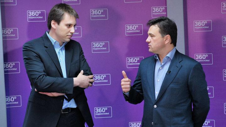 вячеслав духин директор подмосковье 360
