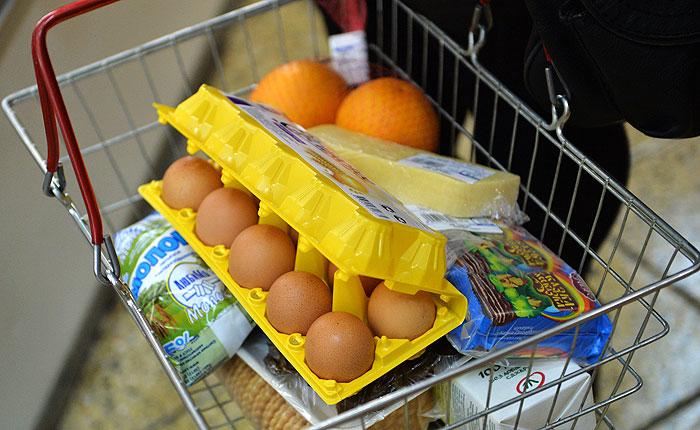инфляция январь 2015