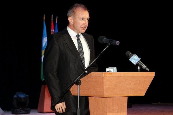 Поступок главы города Луховицы Геннадия Воронина заслуживает уважения