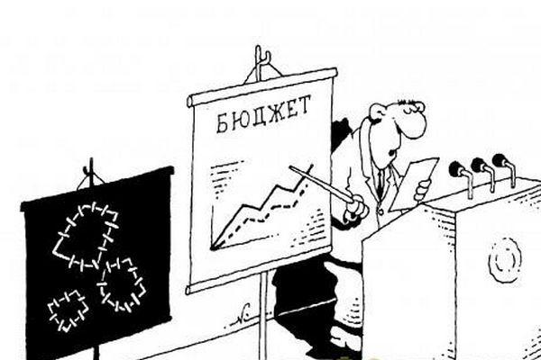 бюджет москва подмосковье
